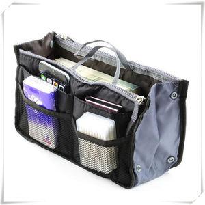 Handbags - Purse luggage toiletries makeup bag orginizer NWOT
